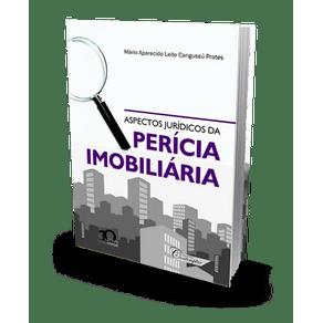 Aspectos Jurídicos da Perícia Imobiliária (2019)