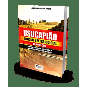 livro-usucapiao-judicial-extrajudicial