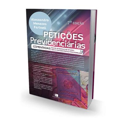 peticoes-previdenciarias-comentadas-e-fundamentadas-memoria-forense-2021