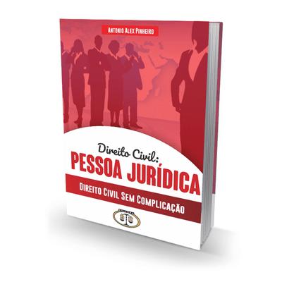 DIREITO-CIVIL---PESSOA-JURIDICA-SEM-COMPLICACAO